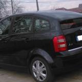 AUDI A2, MOTOR 1.4 DIESEL., An Fabricatie: 2002, Motorina/Diesel, 130000 km, 1400 cmc
