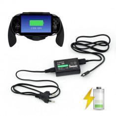 Alimentator / incarcator 5V 1.5A pentru Sony PlayStation Vita PS Vita PSV, Acumulator