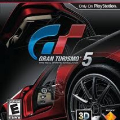 PS3 joc Gran Turismo 5 PS3 Playstation 3 - Jocuri PS3 Ea Games