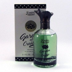 Parfum Creation Lamis Garden of Creation  100ml edp, Apa de parfum, 100 ml