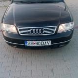 Audi a6 1.9 t.d.i, An Fabricatie: 1998, Motorina/Diesel, 286578 km, 1900 cmc