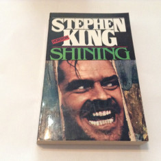 Shining - Stephen King, R15 - Carte Horror