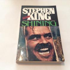 Shining - Stephen King, R15 - Carte Horror