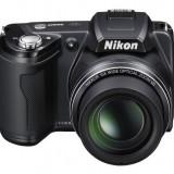 Vand aparat foto Nikon 12.1 MP 15x Zoom