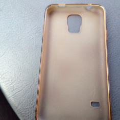 Ocazie bună - Telefon mobil Samsung Galaxy S5, Albastru, 16GB, Neblocat, Single SIM