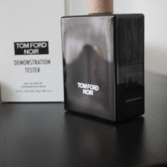 Parfum TESTER original Tom Ford Noir 100 ml - Parfum barbati Tom Ford, Apa de parfum