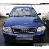 Audi A6 Lim. 2.5 TDI, An Fabricatie: 1999, Motorina/Diesel, 234980 km, 2496 cmc