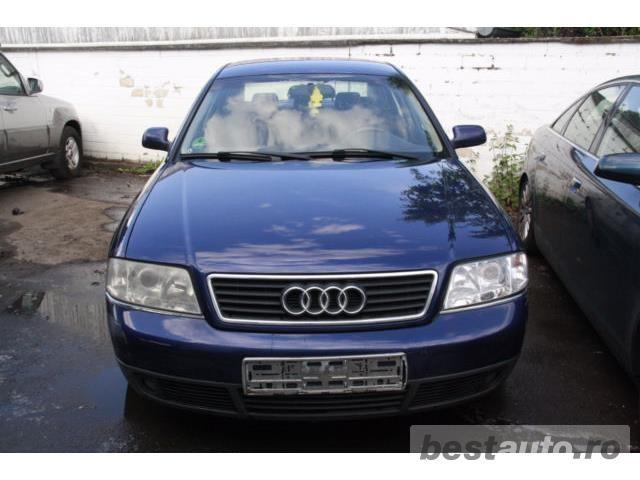 Audi A6 Lim. 2.5 TDI foto mare