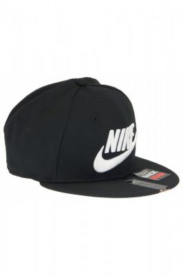 Sapca Nike Futura True Neagra - Originala foto