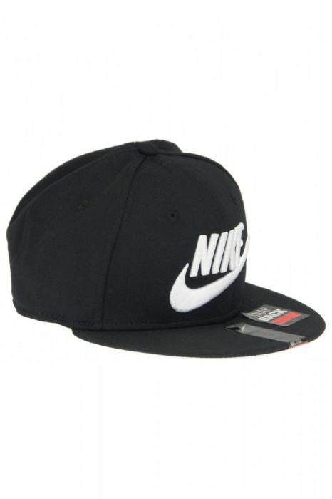 Sapca Nike Futura True Neagra - Originala foto mare