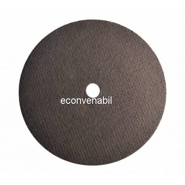 Disc abraziv pentru debitat piatra Stern G18025ST 180x2.5mm foto mare