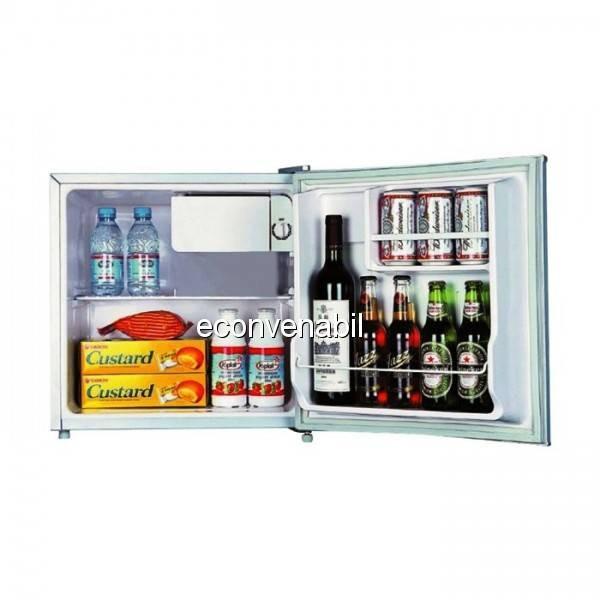 Minibar cu Congelator Victronic Midea 45l foto mare