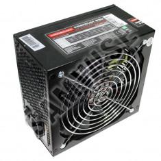 Sursa Modecom Premium 530W 4 x SATA 2 x Molex PCI-Ex. PFC Vent 140mm GARANTIE ! - Sursa PC Chieftec, 550 Watt