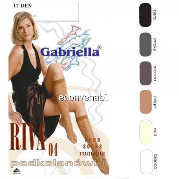Sosete Gabriella Riva 04 cod 563 foto mare