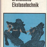 Mircea eliade Schamanismus und archaische Ekstasetechnik 1954