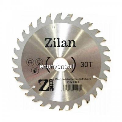 Disc debitat lemn Zilan ZLN0901 150mmx30T foto