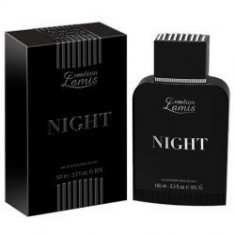 Parfum Creation Lamis Night for Men 100ml edt - Parfum barbati, Apa de toaleta