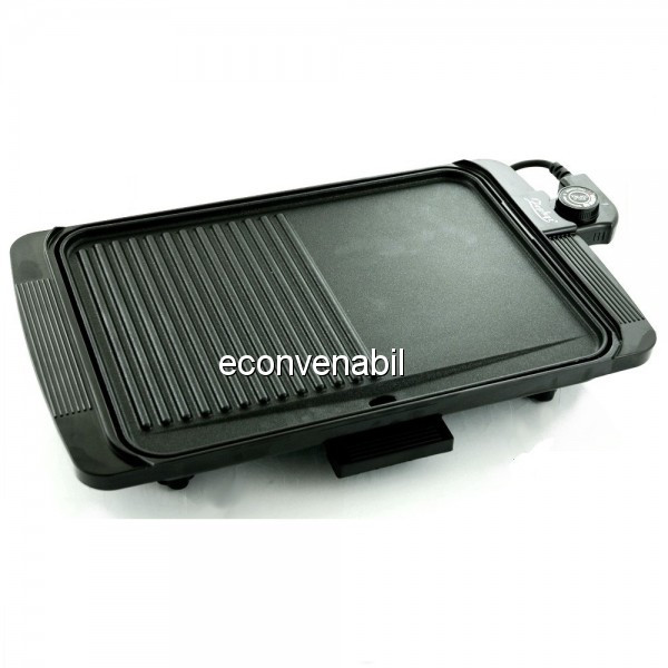 Grill Electric Zephyr Z1015G foto mare
