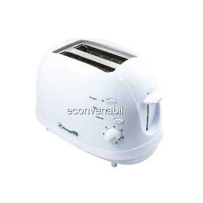 Toaster Prajitor Paine Hausberg HB170 700W foto