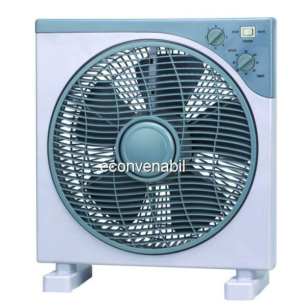 Ventilator de Camera cu Timer TBF23 foto mare