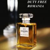 Parfum Original Chanel No 5 100ml Tester + CADOU - Parfum femeie Chanel, Apa de parfum, Floral