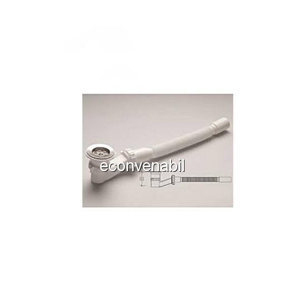 Sifon Q40 Sanitec RAC40 foto mare