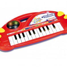 Jucarie orga electronica cu 22 clape si lumini - Instrumente muzicale copii Bontempi