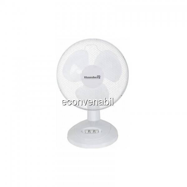Ventilator de Birou Hausberg HB5500 40W foto mare