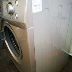 Masina de spalat rufe Daewoo DWD-FT1013.