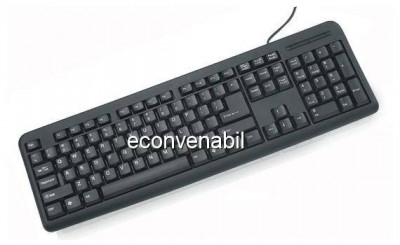 Tastatura Smart Internet Keyboard Waterproof FC530 foto