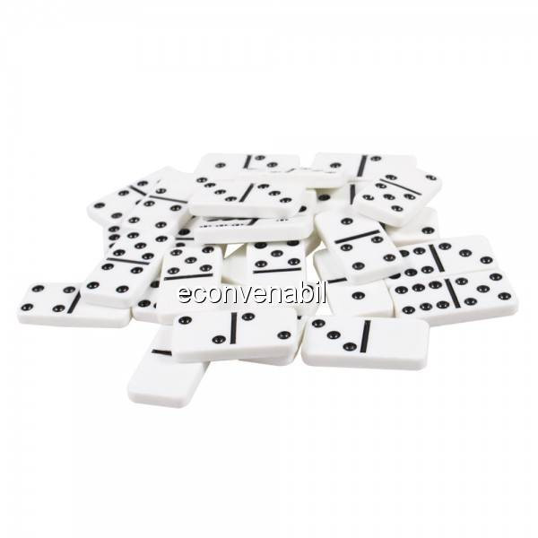 Joc DOMINO Double 6 foto mare