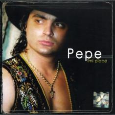 Pepe - Imi Place (1 CD) - Muzica Pop cat music
