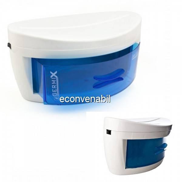 Sterilizator UV 9W Saloane Cosmetica si Tatuaje 9001 foto mare