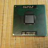 Procesor Laptop Intel Pentium Dual-Core T4200 2, 00 GHz Socket P, 1500- 2000 MHz, Numar nuclee: 2, P