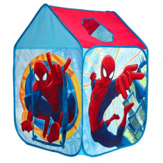 Cort Spiderman Wendy House - Casuta copii Worlds Apart