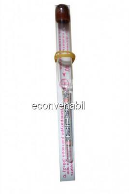 Alcoolmetru Spirtomer 0-96 Grade foto