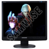 Monitor 19 LCD Samsung 943BM, 1280x1024, 5ms, VGA, DVI  Cabluri + GARANTIE!