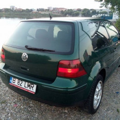 Golf 4, An Fabricatie: 2001, Benzina, 190032 km, 1400 cmc