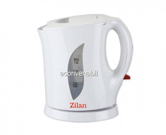 Fierbator Electric Cana 1L Zilan ZLN8489 foto mare