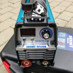 Invertor Sudura ZENIT ZSI-300 SKD Profi