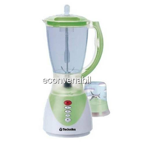 Blender 2in1 Technika TK9872 foto mare