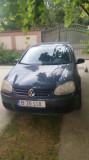 VW Golf 5 berlina, 4+1 usi, Motorina/Diesel