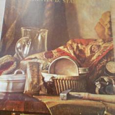 VALENTIN CIUCA-- CONSTANTIN D. STAHI - 1983 - Album Arta