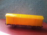 Bnk jc Romania - 9 Mai Lugoj - Vagon marfa, HO, Vagoane