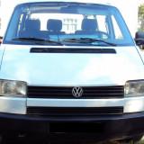 Transporter, T4, 1, 9 D, an 1991 (motor din 1994), cu fereastra, pt 8 locuri, Motorina/Diesel, 400000 km, 1869 cmc, MULTIVAN