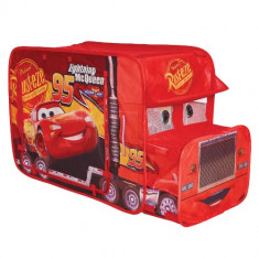 Cort Mack Truck - Casuta copii Worlds Apart
