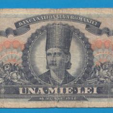 1000 lei 1948 5 - Bancnota romaneasca
