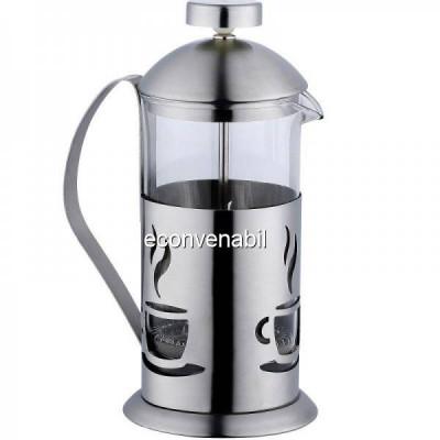Infuzor ceai si filtru cafea manual Renberg RB3105 800ml foto