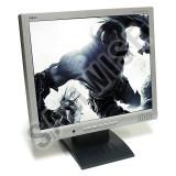Monitor LCD NEC 17 NEC LCD72VM, 1280 x 1024, 8ms, VGA Cabluri + GARANTIE!
