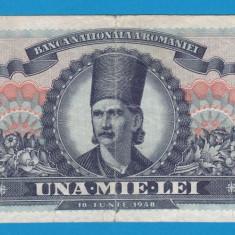 1000 lei 1948 13 - Bancnota romaneasca